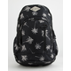 BILLABONG Roadie Black & White Backpack
