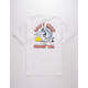 SALTY CREW Captain Mens T-Shirt