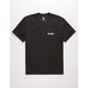 ELEMENT Coca Mens T-Shirt