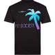 FLY SOCIETY Escape Mens T-Shirt