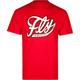 FLY SOCIETY Bambino Mens T-Shirt