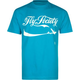 FLY SOCIETY Enjoy The Fly Life Mens T-Shirt