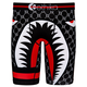 ETHIKA War Plane OG Staple Mens Boxer Brie