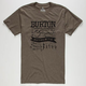 BURTON Workwear Mens T-Shirt