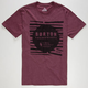 BURTON Breakthrough Mens T-Shirt