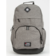 ELEMENT Regent Heather Gray Backpack