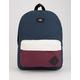 VANS Old Skool III Dress Blue Backpack