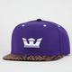 SUPRA Icon Starter Mens Snapback Hat