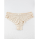FULL TILT Everlasting Dreams Cream Panties