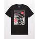 RIOT SOCIETY Scream Reaper Mens T-Shirt