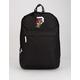 PRIMITIVE Dirty P Rose Black Backpack