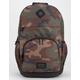 ELEMENT Regent Camo Backpack