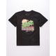 NEFF Palm Trip Boys T-Shirt