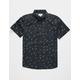 BILLABONG Sundays Mini Navy Boys Shirt