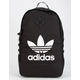ADIDAS Originals Trefoil II Black Backpack