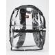 DICKIES Clear Backpack