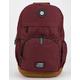 ELEMENT Regent Napa Red Backpack