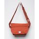 HERSCHEL SUPPLY CO. Grade Mid-Volume Picante Crosshatch Messenger Bag