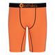 ETHIKA Orange Glow Boys Boxer Briefs