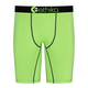 ETHIKA Green Glow Boys Boxer Briefs