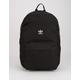 ADIDAS Originals National Black Backpack