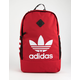 ADIDAS OG Trefoil II Red Backpack