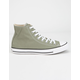 CONVERSE Chuck Taylor All Star Jade Stone High Top Shoes