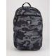 ADIDAS Originals National Black Camo Backpack