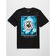 VANS x Shark Week Black Boys T-Shirt