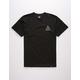 HUF Dystopia Mens T-Shirt