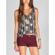 BILLABONG Narrow Road Womens Tank
