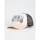 O'NEILL Dreamin On Girls Trucker Hat