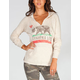BILLABONG Follow Love Womens Hoodie