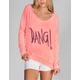 BILLABONG Danging It Womens Sweatshirt