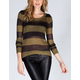 BILLABONG Hideaway Luv Womens Sweater