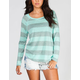 BILLABONG Back Down Womens Tee