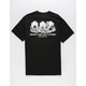 LAST CALL CO. Freaks Mens T-Shirt