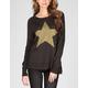 BILLABONG Designer's Closet Showin Off Womens Sweater