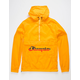 CHAMPION Manorak Gold Mens Anorak Jacket