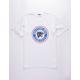 BRIXTON Forte Mens T-Shirt