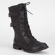 GROOVE Force Womens Boots