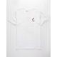 LIRA Colfax Mens T-Shirt