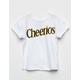 MAD ENGINE Cheerio Girls Tee