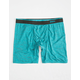 BN3TH Classic Heather Teal Mens Boxer Briefs
