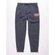 VOLCOM Booker Navy Mens Sweatpants