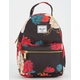 HERSCHEL SUPPLY CO. Nova Vintage Floral Mini Backpack