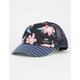 ROXY Return To Blue Girls Trucker Hat