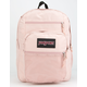 JANSPORT Big Campus Rose Smoke Pink Backpack