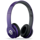 BEATS BY DRE Solo HD Headphones
