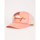O'NEILL Onward Henna Womens Trucker Hat